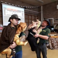 Dinosaur School Workshop Full Day