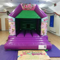 Leeds Hall Hire - Bouncy Castle Hire Peterborough