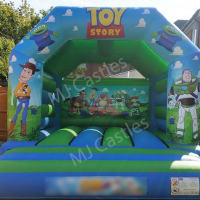 12ft X 15ft Toy Story