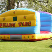 Pillow Bash