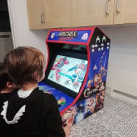 Table Top Retro Arcade Machine