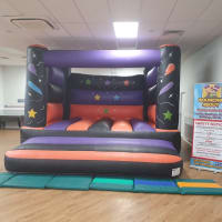 Adult Party Castle 15x15ft