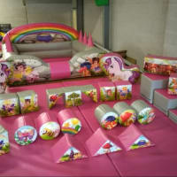 Fairy Garden Soft Play