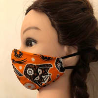 Limited Edition Star Wars Mask 2