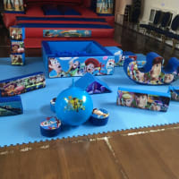 Toy Story Soft Play