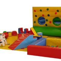 Spotty Soft Play