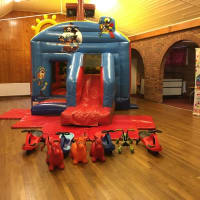 Coningsby Community Hall Hire