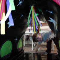 Sensory Tunnel Package Hire Boston