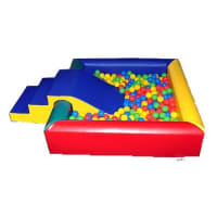 Large Soft Play Package