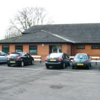 Wyberton Parish Hall