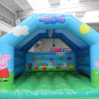 Peppa Pig Deluxe Package