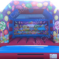 Party Party 16ft X 16ft