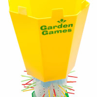 Giant Kerplunk Party Game Hire