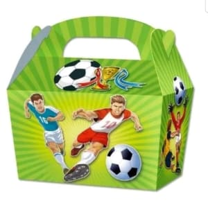 Football Picnic Box