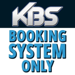 Booking System Only