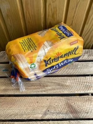 Kingsmill White Medium Loaf