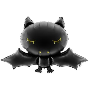 Black Bat 32inch Supershape Balloon