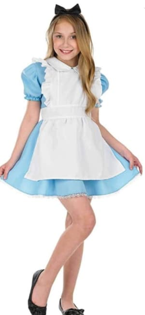 Traditional Alice - Small