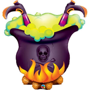 Witches Brew 40inch Supershape Balloon