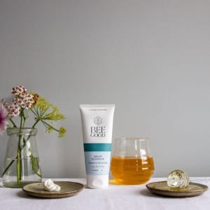 Honey & Propolis Cream Cleanser