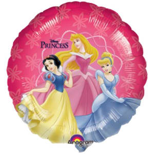Disney Princess 18 Inch Balloon