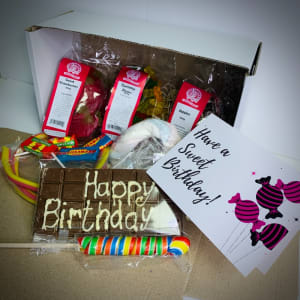 Kids Birthday Hamper