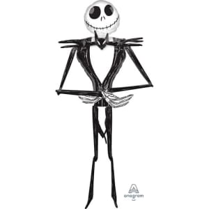 Jack Skellington 84inch Supershape Balloon