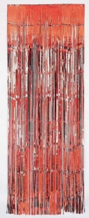 Curtain Door 1.2cm Cut 92 X 244cm