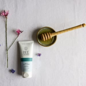 Honey & Wild Flax Daily Moisturiser