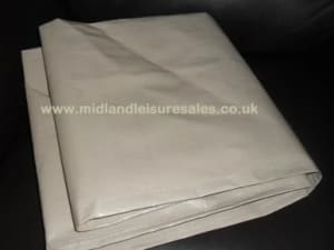 Marquee Sides Storage Bag