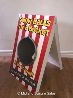 Snowballs In A Bucket (sbiab02)