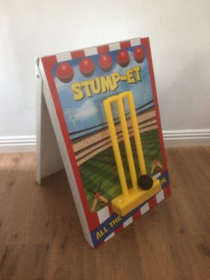 Stump-et Game (st02)