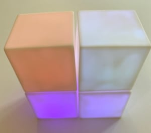 Mini Mood Cubes Set