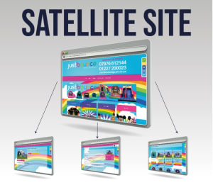 Satellite Site