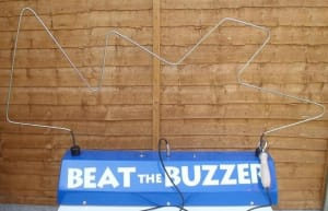 Buzz Wire Game
