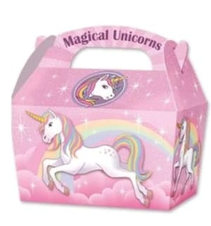 Magical Unicorns Box
