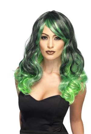 Bewitching Ombre Wig