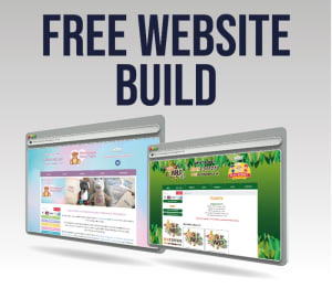 Free Website Build Offer - Til End Of Oct 2020