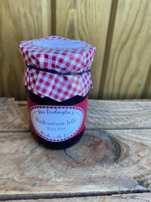 Redcurrant Jelly