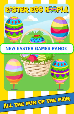 Easter Egg Hoopla (eeh02)