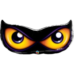Spooky Eyes 40inch Supershape Balloon