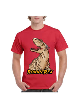 Ronnie Rex Child T.shirt