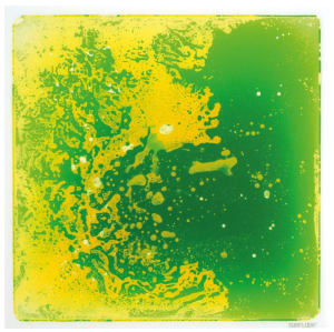 Fascination Tile Green 50cm