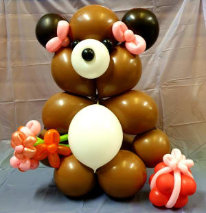 Balloon Bears