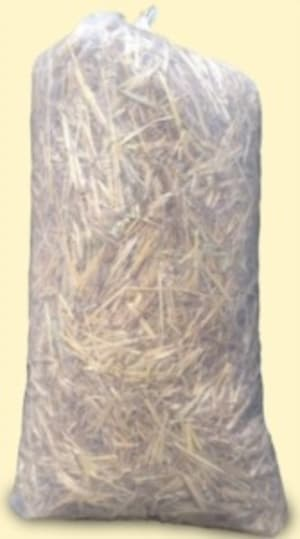 Bag Of Straw