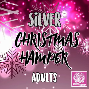 Silver Adults Christmas Hamper