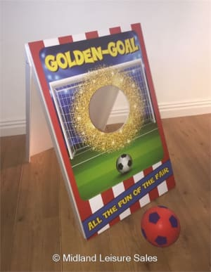 Golden Goal Game (gg02)