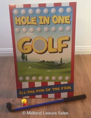 Hole In One Games Pack (hio01)