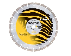 Ox Trade Dca Abrasive/general Purpose Diamond Blade