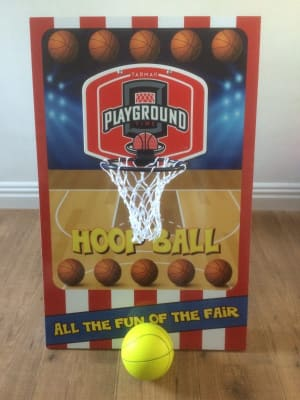 Hoop Ball Games Pack (hbgp01)
